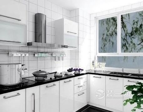 厨房装修越精细生活越美丽 邓州装修教你打造厨房
