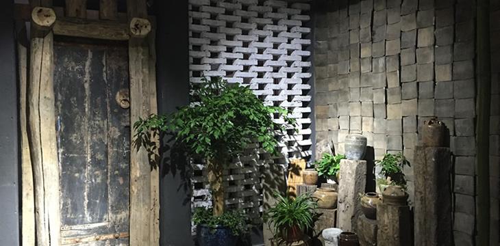 邓州装饰网:天翼设计之茶香古韵